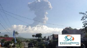 Foto - Gunung Kerinci okooo