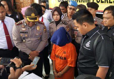 Pelaku Pembunuh Nenek Hasanah Diganjar 15 Tahun Penjara