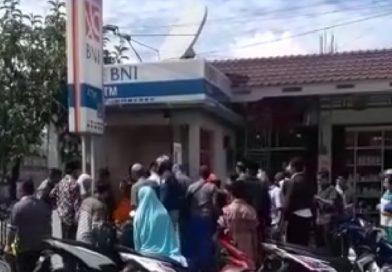 Modus Baru Bobol ATM di Kerinci, 1 Terduga Pelaku Diamankan