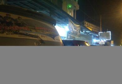 Askar Jaya dan Syafri Juana Diperiksa Polisi