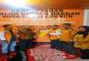 Kandidat Pertama, Syafriadi Resmi Mendaftar Bakal Calon Wawako di Hanura