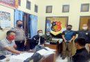 Pelaku Begal Bereaksi 5 TKP Berhasil Ditangkap Polisi di Kerinci