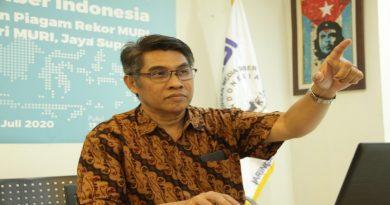 Sekjen JMSI Lepaskan Jabatan Ketua Dewan Kehormatan PWI Gorontalo