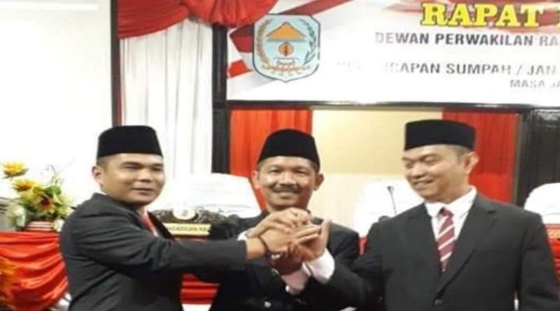 DPRD Kerinci Minta Bupati Terbitkan Perbup Soal Pajak Galian C, Lokasi Ilegal Ditutup