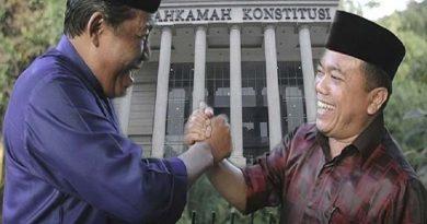 Soal Putusan MK, Nauli : Bukan Dibatalkan, Tapi PSU