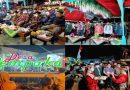 Dihadiri Walikota Terpilih, Ahmadi: Dirgahayu Desa Cempaka ke-18 & Launcing BUMDes