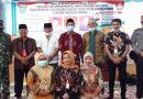 Pemilihan PAW Kades Permanti Berjalan Sukses, M Tomi,S.Sos MH Terpilih Secara Voting