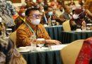 Wako Ahmadi Hadiri Event Indo Smart City Forum & Expo (ISCFE) 2021
